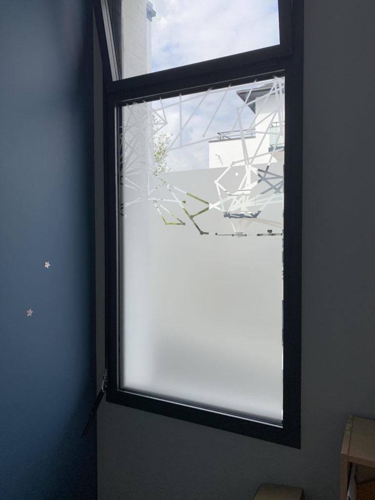 fenêtres et porte
